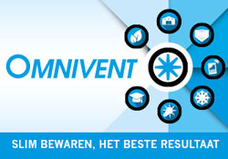 Advertentie Omnivent