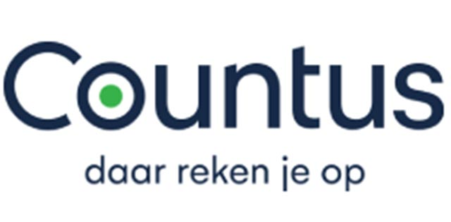 Het logo van Countus