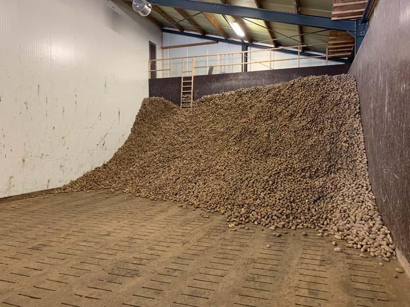 Pieperprijsvraag 2021: hoeveel aardappels?
